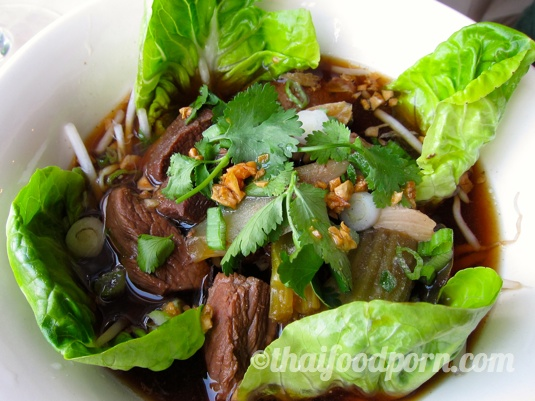 Thai Beef Stew – เนื้อตุ๋น